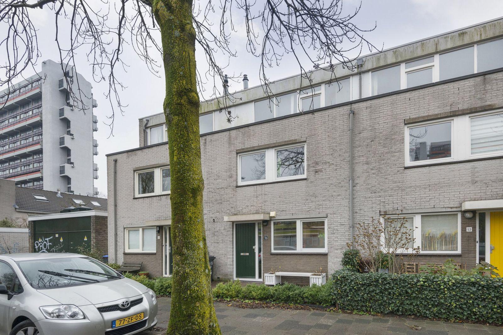 Van Lieflandlaan 55, Utrecht