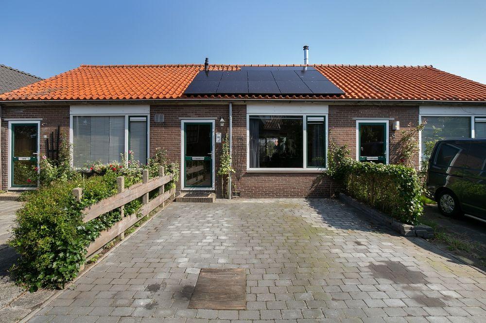 Oostgraftdijk 7, Oostgraftdijk