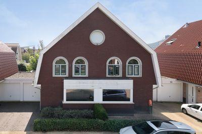Pulsi Balonishof 18, Capelle aan den IJssel