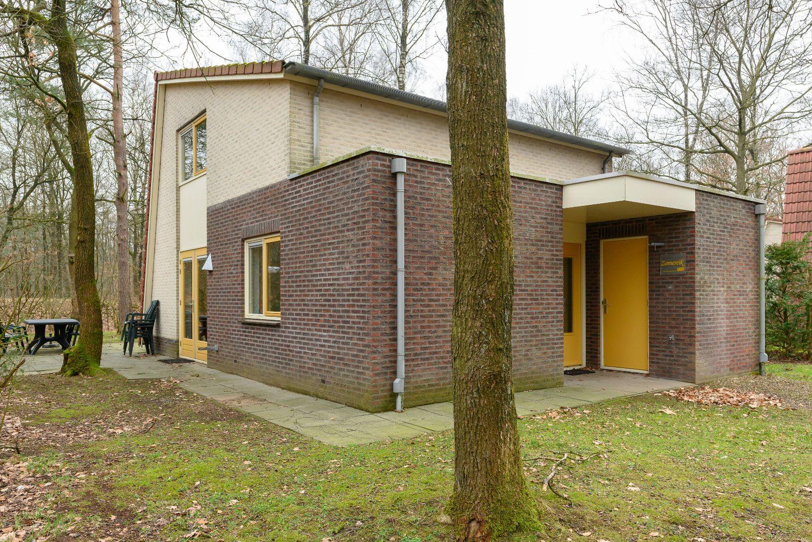 Krimweg 140, Hoenderloo