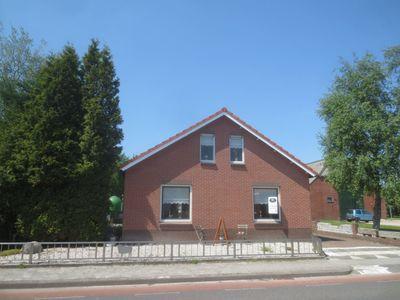 Klinkerweg 92, Finsterwolde