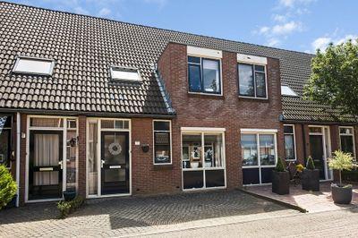 Duivelshofhoek 7, Enschede