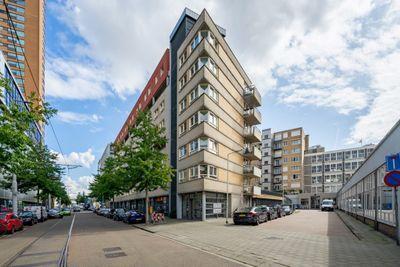 Westerstraat 18G, Rotterdam