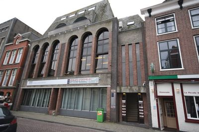 Boommarkt, Leiden