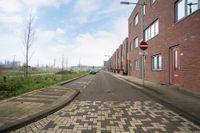 Zeevaart 301, Arnhem