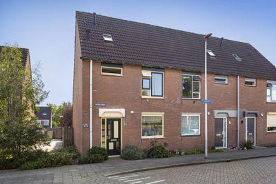 Dasseweide 14, Nieuwegein