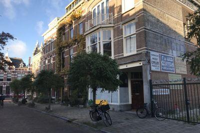 Tasmanstraat, Den Haag