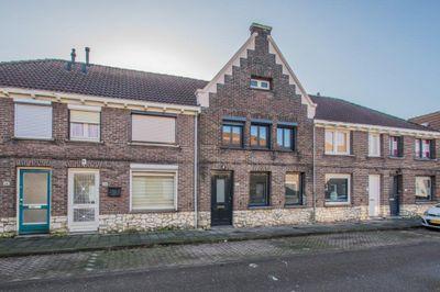 Schoutstraat 22, Heerlen