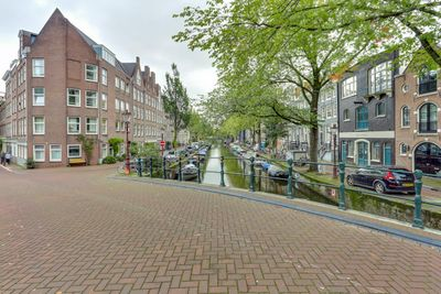 Egelantiersgracht 618, Amsterdam
