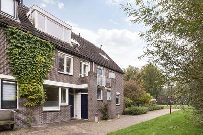 Elisabethsgaarde 3, Nieuwegein