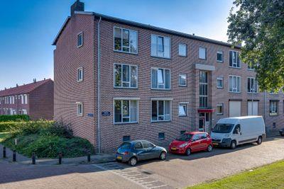 Herman Gorterstraat, Venlo