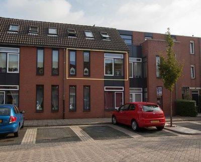 Schorpioen, Katwijk
