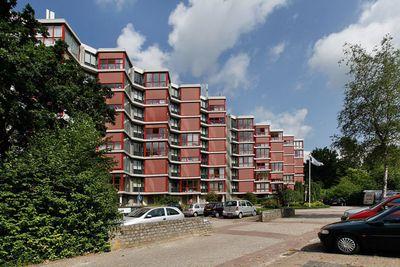 Hortensiastraat, Enschede
