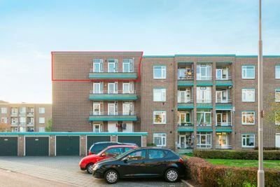 Margrietstraat 2-4, Arnhem