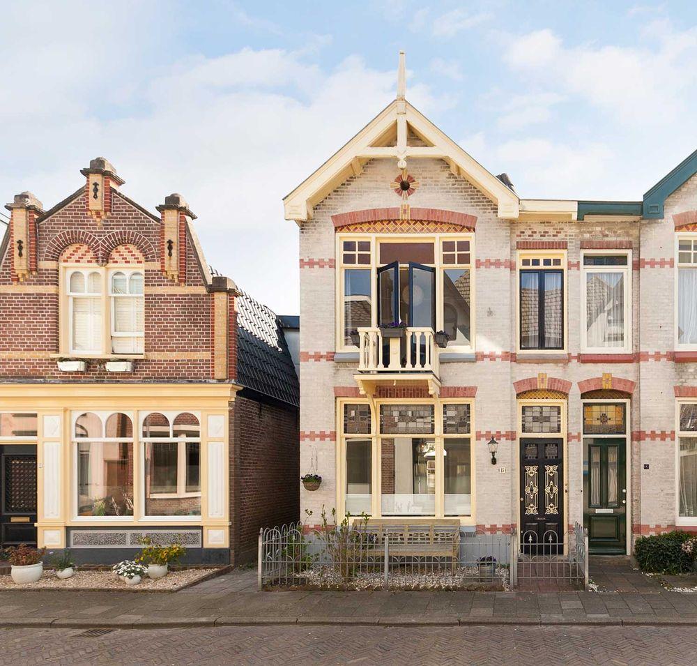 Metiusstraat 15, Alkmaar