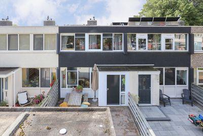 Meerpaal 363, Groningen