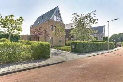 Het Hout 63, Arnhem