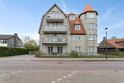 Boulevard De Wielingen 26202, Cadzand