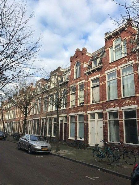 Van Sijsenstraat, Groningen