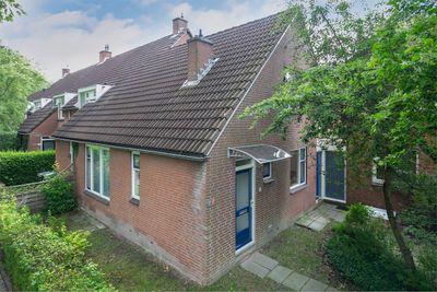 Sibrandaheerd 104, Groningen
