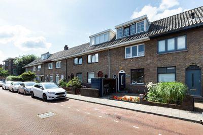 Jan De Weertstraat 39, Den Haag