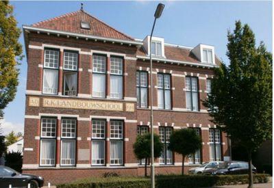 Pastoor Erasstraat, Boxtel