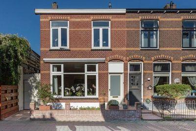 Leeghwaterstraat, Hilversum
