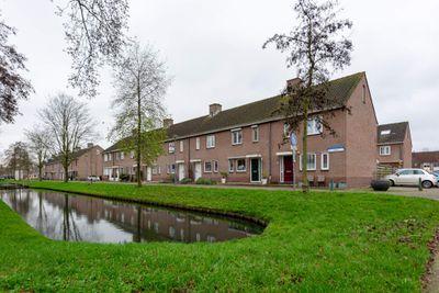 Loevesteinsingel 19, Rotterdam