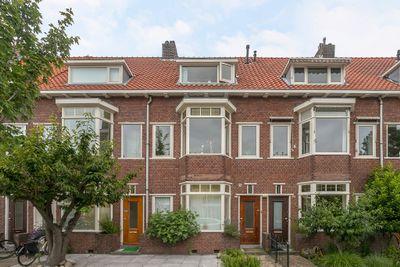 Duizendschoonstraat 10-C, Rotterdam