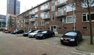 Vlinderstraat, Rotterdam