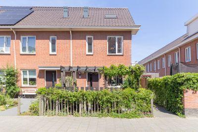 Midden-Scheepvaartstraat 5, Hoek van Holland