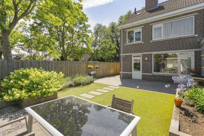 Jean Monnetstraat 162, Heemskerk
