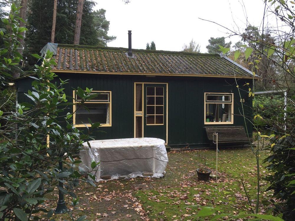 Drieërweg 12485, Ermelo