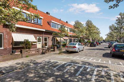 Crocusstraat 5, Den Helder