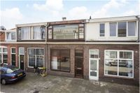Nassaustraat 5, Leiden