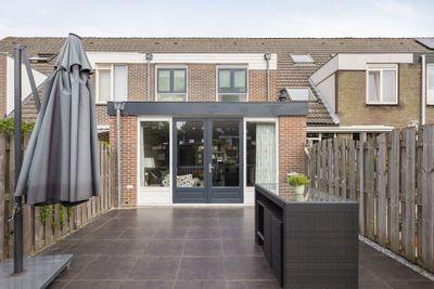 Andreasgaarde 39, Nieuwegein