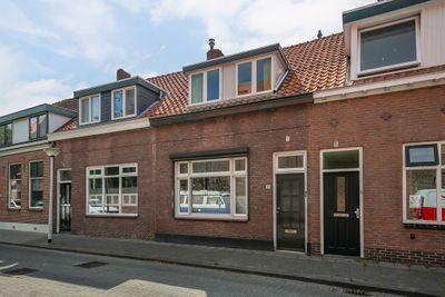 Artilleriestraat 37, Bergen op Zoom