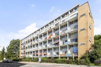 Van Bosseplantsoen 33, Dordrecht