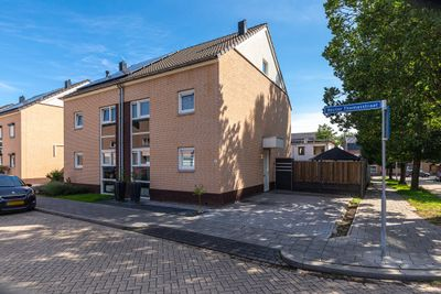 Rector Thomasstraat 2, Kerkrade