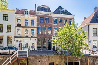Nieuwegracht 31, Utrecht