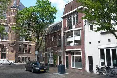 Sint Jacobsgracht, Leiden