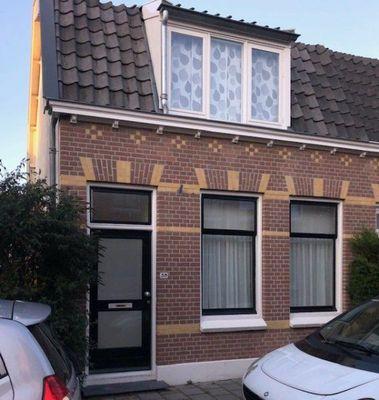 Oranjestraat, Wormerveer