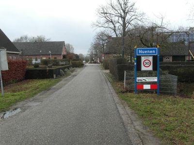 Wettenseind 0-ong, Nuenen
