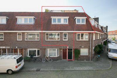 Jacob van der Borchstraat 61 BIS, Utrecht