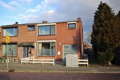 Churchillweg 17, Hulst