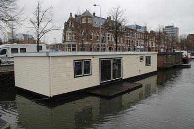 Eendrachtskade 1015, Groningen