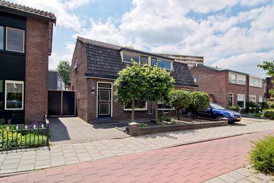 Panhuis 53, Veenendaal