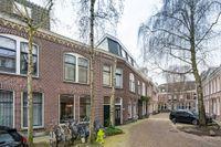 Singeldwarsstraat 16, Utrecht