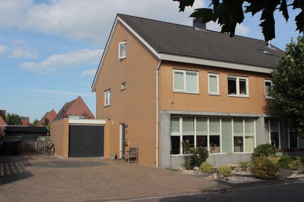 Jeroen Boschlaan 8, Veendam