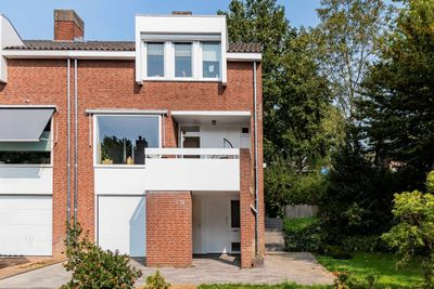Douve Weienstraat 31, Heerlen